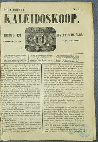 De Kaleidoskoop (1846-1851) 1846-01-24