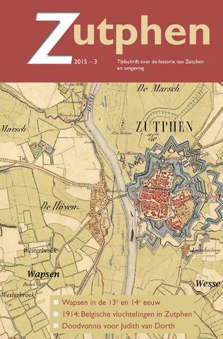 Zutphen (vanaf 1982) 2015-08-15