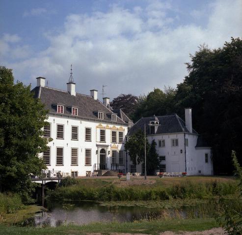 Havezate Huis 't Velde.