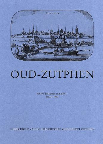 Zutphen (vanaf 1982) 1989-03-15