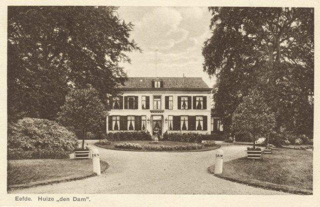Huize Den Dam.