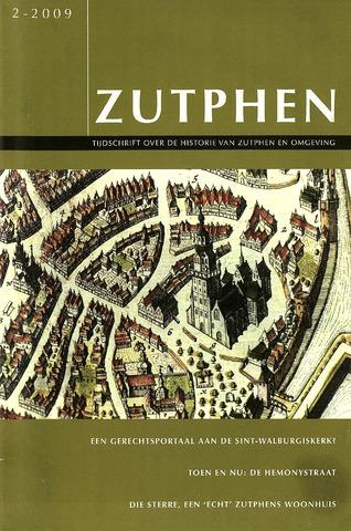 Zutphen (vanaf 1982) 2009-05-15