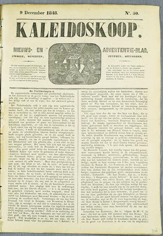 De Kaleidoskoop (1846-1851) 1848-12-09
