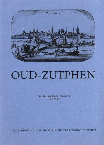 Zutphen (vanaf 1982) 1990-06-15