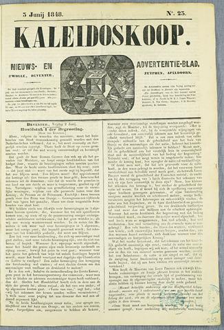 De Kaleidoskoop (1846-1851) 1848-06-03
