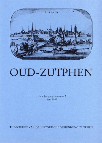 Zutphen (vanaf 1982) 1987-06-15