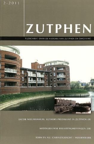 Zutphen (vanaf 1982) 2011-05-15