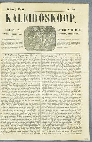 De Kaleidoskoop (1846-1851) 1850-06-08