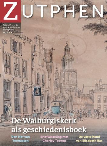 Zutphen (vanaf 1982) 2020-11-15