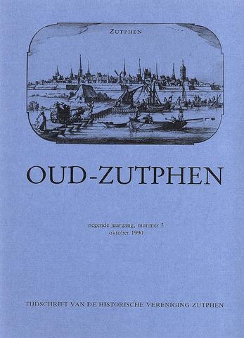 Zutphen (vanaf 1982) 1990-10-15