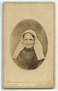 Maria Cornelia Wagemaker Sint Philipsland 1823-1905, dochter van Willem Wagemake…