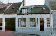 Oudelandsestraat.