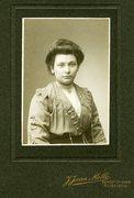 Rijstenbil, Sara Anna geb. 1888-01-31 huwt M Verstrate