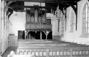 NH Kerk, interieur