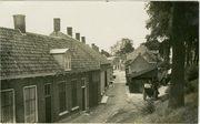 Cromvliet voorheen ook wel de verlengde Hoogstraat genoemd.