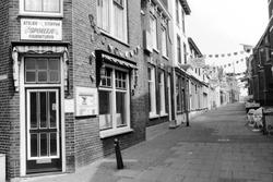 Kerkstraat.