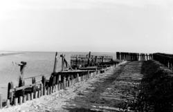 Strijenham, zeezijde