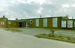"Langeweg, ""Ons Dorpshuis"""
