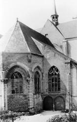 Koorkerk.