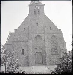 Ingang NH kerk