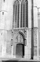 NH kerk hoofdingang