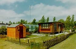 Camping Stavenisse