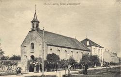 RK Kerk in de Dorpsweg.
