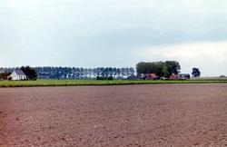 Rijkebuurtseweg 2, polder