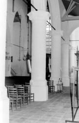 interieur kerk