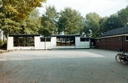 Christelijke  Lagere School , Hofstraat