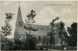 NH kerk.