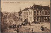 Overweg Gasthuisstraat.
