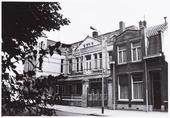 Zuivelindustrie. Voormalige melkfabriek van de Coöperatieve Tilburgsche Melkinrichting en Zuivelfabriek (CTM)