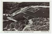 Sportaccomodaties. Zwembad Het Baksven was het eerste zwembad van Tilburg, maar lag op het grondgebied van de voormalige gemeente Berkel-Enschot. Het werd geopend op 1 juni 1909       als 'Tilburgsche Zwemvereeniging 't Baksche Ven'.