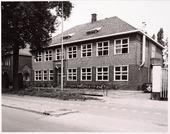 Voormalige gebouw van de R.K. Leergangen aan deTivolistraat 3.