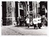 Sacramentsprocessie parochie Hasselt.