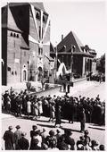Huldiging van Mgr. Mutsaerts t.g.v. 25 jaar priesterfeest