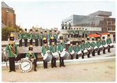 Muziekleven. Drumband Prins Willem Alexander (opgericht 1 augustus 1966)