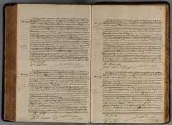 Geboorteregister 1890//