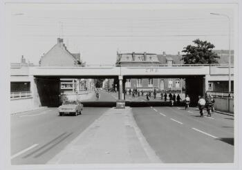 Hoogspoor - Tilburg Wiki