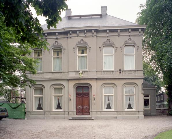D-001907-1 - Villa 'De Vier Jaargetijden', Noordstraat