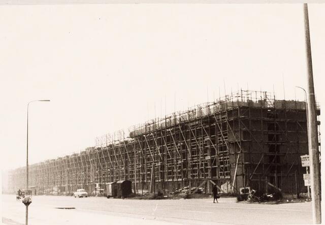 032765 - In aanbouw zijnde woningen aan de Statenlaan/hoek Schiphollaan