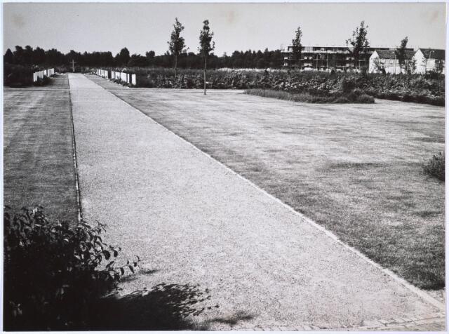023603 - Centrale begraafplaats annex crematorium aan de Karel Boddenweg