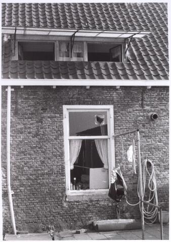 015618 - Achterzijde van het pand Bokhamerstraat 51