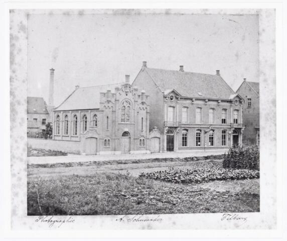 039804 - Synagoge aan de Willem II-straat
