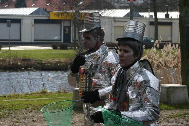657238 - Carnaval. Optocht. D'n opstoet in Tilburg.