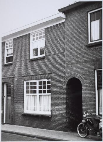025898 - Pand Lindenstraat 8