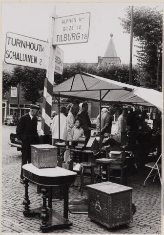 084973 - Rommelmarkt Baarle-Nassau.