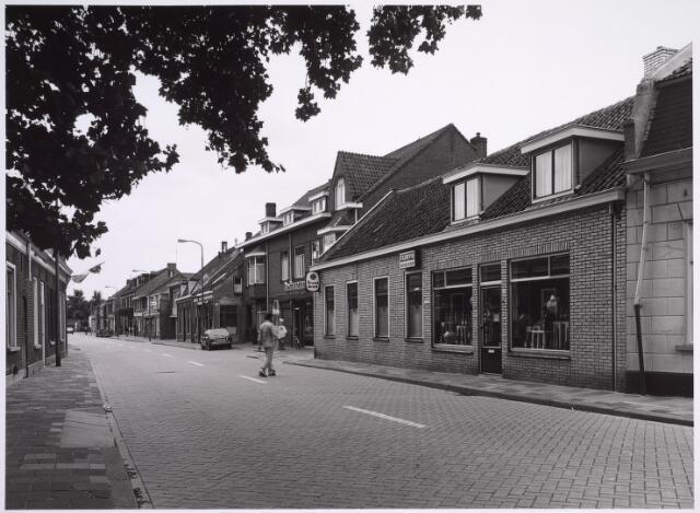 024967 - Laarstraatgezien in de richtiung van de Ringbaan-Zuid