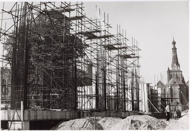 032590 - Hoogbouw aan het Stadhuisplein